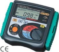 数字式绝缘/导通测试仪 3005A/3007A