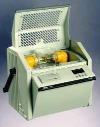 便携式油耐压仪 DPA75
