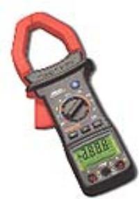 数字钳形电流表 ST-3602