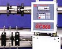 夹装式气体流量计  GC868