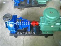 GBK油脂脱色泵