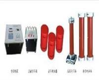 串联谐振系统(菲柯特) BPXZ变频串联谐振耐压试验装置