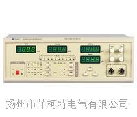 ZC6061型驻极体传声器测试仪 ZC6061型驻极体传声器测试仪