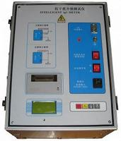JS-H全自动抗干扰异频介损测试仪 JS-H全自动抗干扰异频介损测试仪