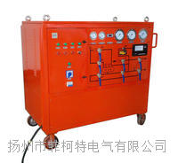SF6气体回收净化装置 FLH-36Y-18-300型SF6气体回收净化装置