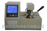 GDBS-305全自动闭口闪点测定仪 GDBS-305全自动闭口闪点测定仪
