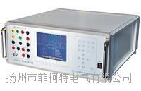 SR-500F全自动电容电感测试仪 SR-500F全自动电容电感测试仪