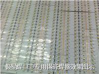 LED有铅锡膏 ES-255S
