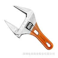 【FUJIYA富具雅】日本品牌|什么牌子好|FLS-53G-F|活动扳手|棘轮扳手|多功能扳手|原装进口|活动扳手