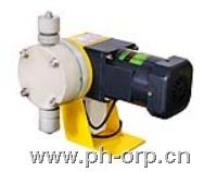 機械隔膜計量泵 AT-02