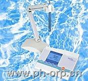 臺式PH計,PH計,實驗室PH計 臺式PH計