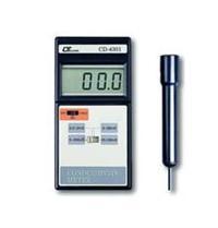 便攜式電導度計,專業型電導度計,手提式專業型電導度計 CD4301
