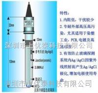 工業用氧化還原度電極 S400