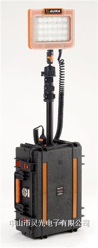 灵光XC5-24WS×1便携式移动照明系统 LED灯 工程灯 升降灯 应急灯 XC5-24WS×1