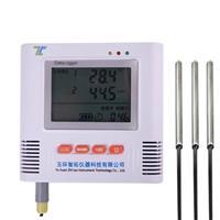 三路溫度記錄儀 i500-E3T