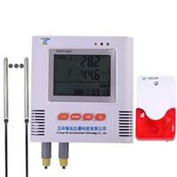 五路溫度記錄儀带声光报警 i500-E5T-A