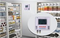 药店溫濕度監控系統 T500