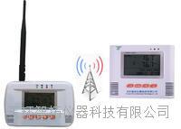 检验科溫濕度監控系統