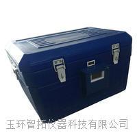 保溫箱帶打印溫度記錄儀