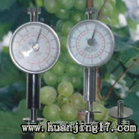 水果硬度测试仪 GY-III