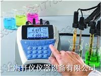 Dual Star双通道pH/ISE(氨氮、钠、氟、氯等多种离子)台式测量仪 Dual Star