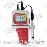 pH310优特Eutech防水型便携式pH测试仪 pH310(ECPHWP31002K)