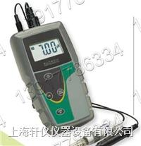 pH6+美国Eutech优特便携式掌上型单排pH/ORP测试仪 ECPH602PLUSK(pH6+)