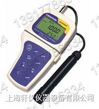 Eutech DO300实验室防水型便携式DO溶解氧计 ECDOWP30002K