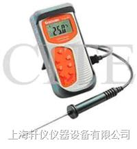 EcoScan Temp5 Eutech优特掌上热敏电阻带探头温度计