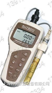 Eutech CON110便携式防水型电导率/TDS测量仪 ECCON11003K