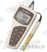 CON11 Eutech防水型便携式TDS/电导率测量仪 ECCON1103K