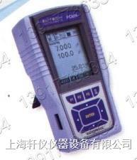 Eutech PD650便携式多参数防水型测量仪 ECPDWP65043K