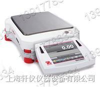 美国奥豪斯OHAUS原装进口EX6202分析电子天平6200g EX6202