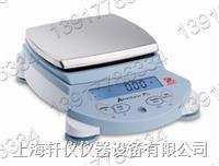 CAV2102C美国奥豪斯OHAUS 2100g先进型精密电子天平秤(內校/外校)