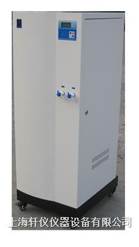 DW-HPSR50全自动生化分析仪专用超纯水系统(10-15MΩ)