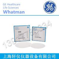 GE Whatman沃特曼Grade 3定性滤纸 圆片 6um 1003-090 1003-090/1003-055