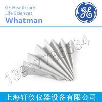 GE Whatman沃特曼Grade 595 ?预折叠型定性滤纸10311641 10311641