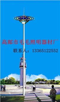 扬州高杆灯