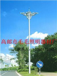 中高杆灯生产厂