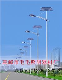 太阳能路灯8