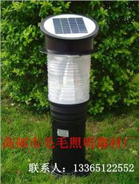 太阳能草坪灯6