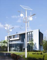 太阳能路灯控制器 009