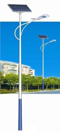 太阳能路灯生产厂家 002