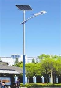 太阳能路灯 001