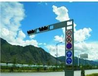 太阳能交通信号灯 05