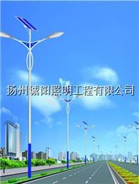 郑州太阳能道路灯 005