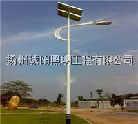 太阳能路灯原理 006