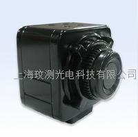 200万像素免驱动USB2.0工业相机 WC-200