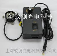 小內徑16MM顯微鏡LED環形燈源光源 WC-16