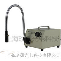 21V150W卤素灯单支硬管光纤冷光源  WC-150